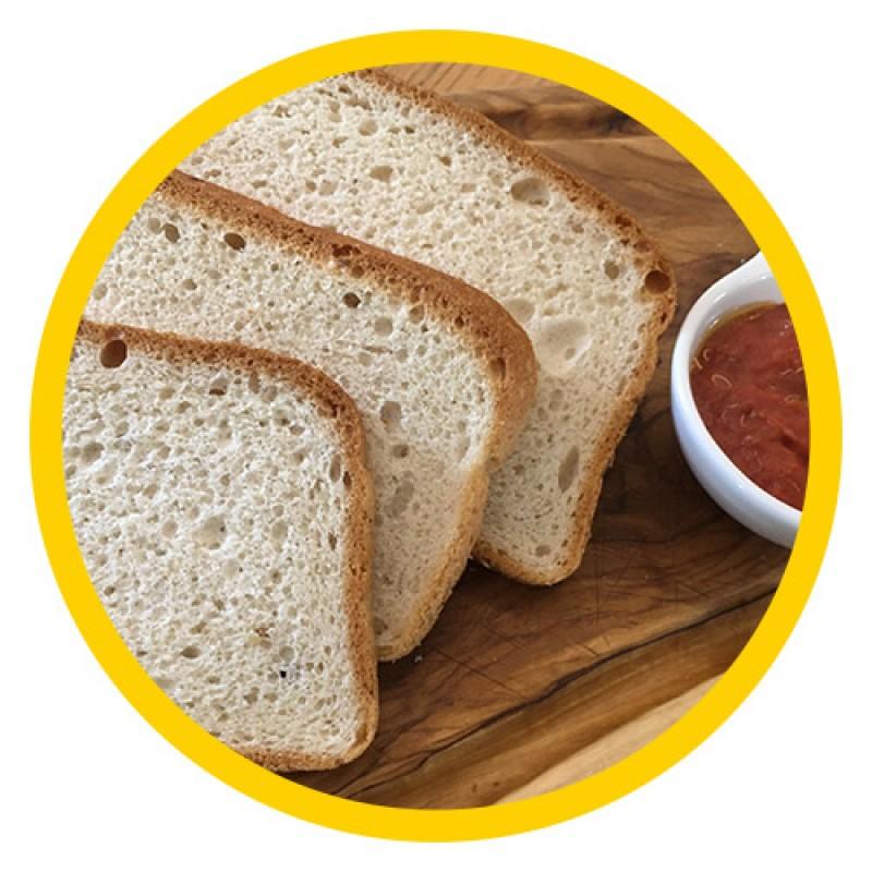 Mini Wholegrain Bread