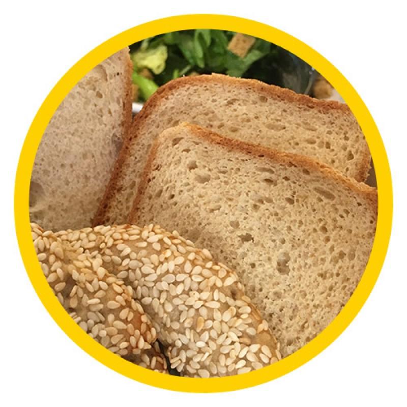 White Bread Rusks